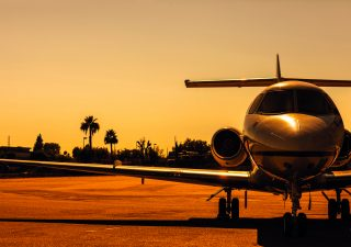 Luxury Private Group, jet privati