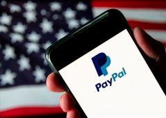 PayPal integra i Bitcoin nei pagamenti con la app Usa