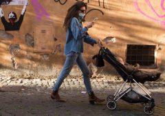 Demografia, l'Italia invecchia. Tasso di fertilità fra i più bassi nell'Ue