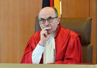 Corte tedesca, quanto potrebbe durare lo stop al Recovery fund