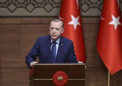 Lira turca in caduta dopo il cambio al vertice della banca centrale