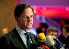 """Rutte, il """"super falco"""" olandese rivince le elezioni"""