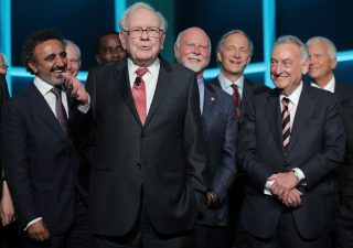 Warren Buffett preferisce le auto elettriche cinesi a GM