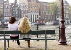 Brexit: dopo l'addio di Londra all'Erasmus le nuove mete degli studenti