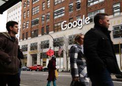 Giganti hi-tech aprono uffici a New York nonostante smartworking