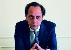 Luigi De Santis. Il costruttore che guarda al futuro