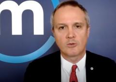 WSI Smart Talk: l'intervista a Massimo Doris, a.d. di Banca Mediolanum