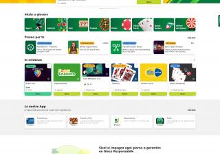 Sisal.it, un nuovo portale di gioco per raccogliere la sfida della digitalizzazione