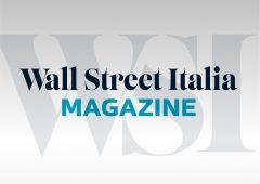 PODCAST: l'editoriale del magazine Wall Street Italia di marzo 2021