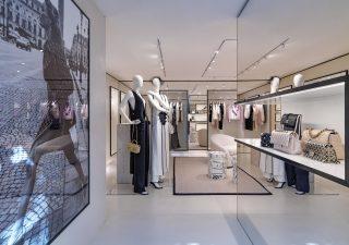 La Dolce Vita di Chanel a Capri