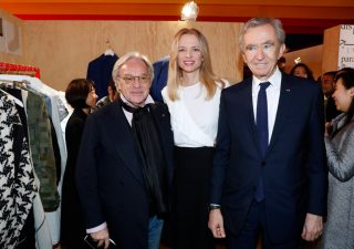 Tod's: dopo Ferragni in cda sale al 10% la quota dei francesi di Lvmh