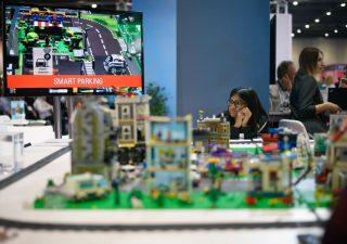 Smart city: che cosa sono le città intelligenti