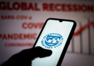 Fmi, migliorano le prospettive per l'economia: