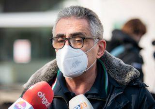 Pandemia Covid: quando finirà? Per Pregliasco, non prima del 2023