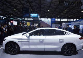 Auto elettriche: BYD, la partecipata cinese di Warren Buffett mostra i muscoli