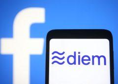 Diem, la stablecoin di Facebook, potrebbe partire entro il 2021