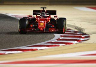 Ferrari conquista il podio fra i brand più rispettati al mondo