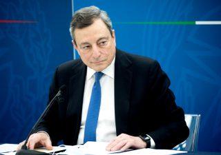Ecco il Recovery Plan di Draghi: i numeri che saranno discussi in Cdm