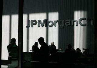 Super Lega, JP Morgan si scusa per l'appoggio finanziario al progetto