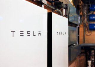 Powerwall 2: Tesla aumenta capacità stoccaggio energia fino al 50%
