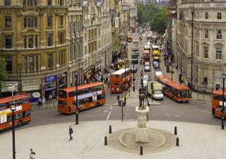 Brexit non frena l'immobiliare, a Londra prezzi in crescita