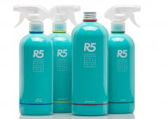 Nasce R5, marchio 100% green per la cura della casa