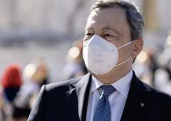 Risale sopra il 50% la popolarità di Draghi, ma il Pnrr non convince del tutto