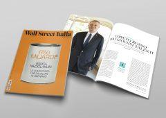 Wall Street Italia: Persone & Società del numero di aprile 2021