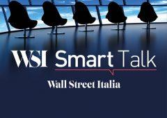 PODCAST: transizione energetica e banche, L'intervento di Sabatini (Abi) a Wsi Smart Talk