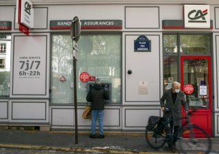 Banche: i tre migliori conti correnti aperti in filiale