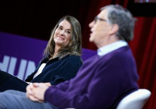 Divorzio Bill e Melinda Gates: il possibile motivo