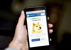 Dogecoin: manager di Goldman Sachs si dimette dopo maxi guadagni