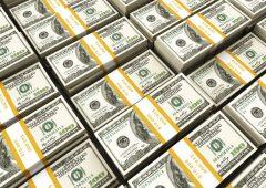 Dollaro perde peso come riserva, sale quello del renminbi. Cosa fare