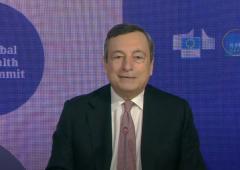 Global Health Summit, segui la diretta con Draghi e von der Leyen (VIDEO)