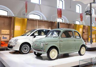 Stellantis: chi disegnerà il nuovi modelli Fiat e Abarth