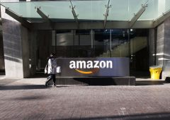 Amazon guarda a Hollywood, in trattativa per Metro-Goldwyn-Mayer