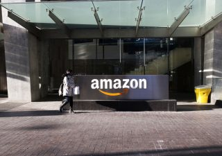 Amazon guarda a Hollywood, in trattativa per Metro-Goldwyn-Mayer