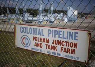 Petrolio: hackerato oleodotto Usa, a rischio forniture nella costa Est