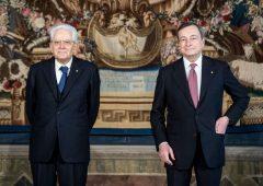 Draghi garante dell'Italia: perchè i mercati lo vogliono al Quirinale