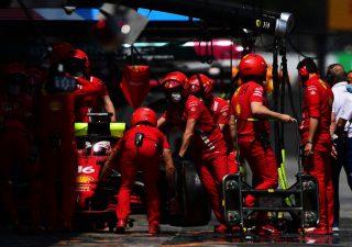 Lavoro in Ferrari: per il 74% degli italiani è l'impiego più ambito