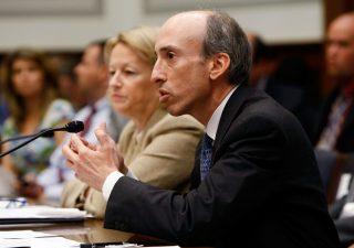 Criptovalute: la Sec chiede più regole per evitare truffe e manipolazioni