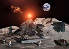 La corsa alle risorse minerarie nello spazio, fra geopolitica e dubbi legali
