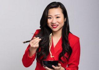 Giada Zhang: da guerriera a imprenditrice