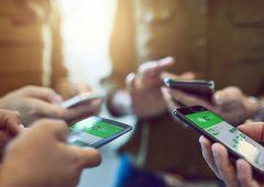 Transizione digitale nei pagamenti: un trend in crescita anche in Italia