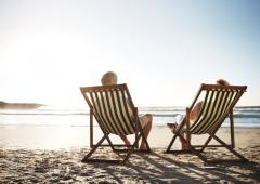 Pensione anticipata fino a dieci anni: come funziona la RITA