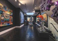 Maddox Gallery. A proposito dell'arte contemporanea di Banksy