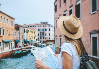 Vacanze estive: 22 milioni di italiani resteranno nel bel Paese