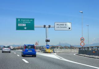 Autostrade: finisce era Benetton, dopo 22 anni tornano allo stato