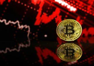 Bitcoin crash su Binance: prezzi crollano a $ 8.200, investitori tremano