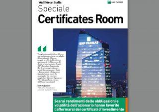 Certificati, leggi la nuova guida di Certificates Room